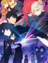 2020年日本动漫《魔法科高校的劣等生 来访者篇》连载至08