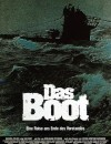 1981年西德战争历史片《从海底出击》BD德英双语中英双字