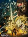 2020年日本高分动漫《进击的巨人 第四季》连载至06