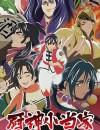 2021年日本动漫《厨神小当家 第二季》连载至02