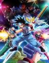 2020年日本动漫《勇者斗恶龙:达尔的大冒险 新作动画》连载至14