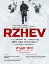 2019年俄罗斯7.4分战争历史片《勒热夫战役》BD中俄双字