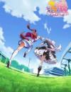 2021年日本动漫《赛马娘 第二季》连载至03