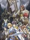 2021年日本动漫《苍之骑士团》连载至07