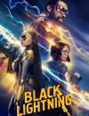 2021年美国电视剧《黑霹雳 第四季》连载至07