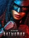 2021年美国电视剧《蝙蝠女侠 第二季》连载至10