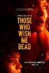 2021年欧美动作惊悚片《那些希望我死的人》BD中英双字