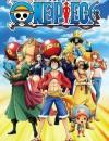 2014年日韩动漫《海贼王》连载至978