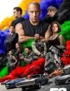2021年美国动作犯罪片《速度与激情9》HD中英双字