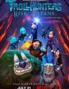 2021年欧美6.7分动画片《巨怪猎人:泰坦的觉醒》BD英语中字