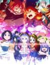 2021年日本动漫《小林家的龙女仆 第二季》连载至04