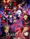 2021年日本动漫《绯红结系》连载至05