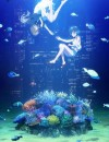2021年日本动漫《白砂的Aquatope》连载至04