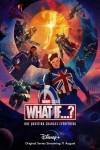 2021年美国动漫《假如…? 第一季》连载至09